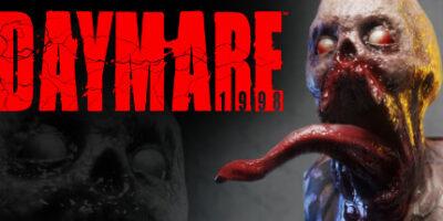 Descargar DAYMARE 1998 HADES DEAD Gratis Full Español PC