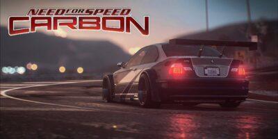 Descargar NEED FOR SPEED CARBON Gratis Full Español PC