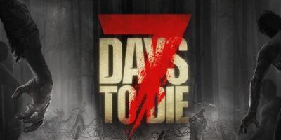 Descargar 7 DAYS TO DIE ALPHA Gratis Full Español PC