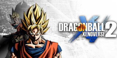 Descargar DRAGON BALL XENOVERSE 2 Gratis Full Español PC