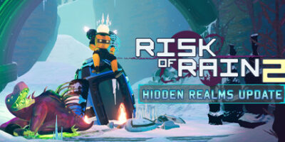 Descargar RISK OF RAIN 2 HIDDEN REALMS Gratis Full Español PC