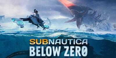 Descargar SUBNAUTICA BELOW ZERO Gratis Full Español PC
