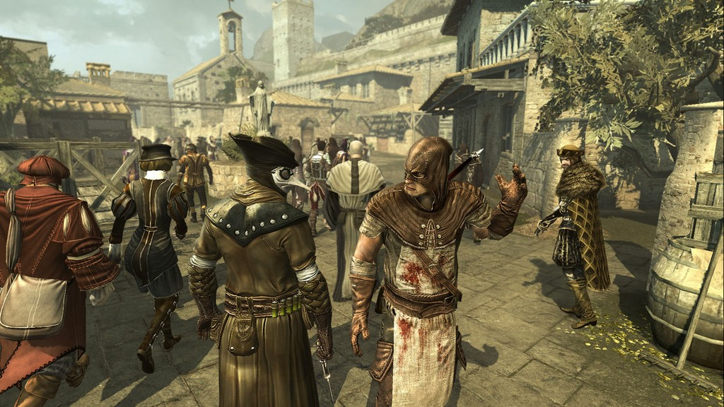 descargar crack para assassins creed brotherhood pc