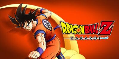 Descargar DRAGON BALL Z KAKAROT ULTIMATE EDITION Gratis Full Español PC