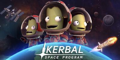 Descargar KERBAL SPACE PROGRAM Gratis Full Español PC