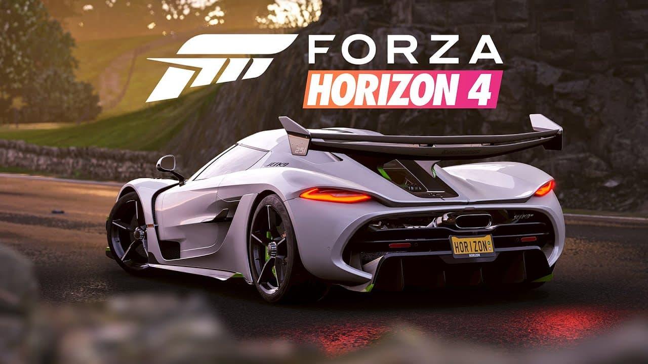 Descargar FORZA HORIZON 4 Gratis Full Español PC