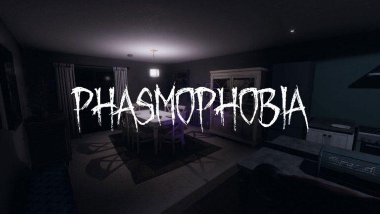 Descargar PHASMOPHOBIA Gratis Full Español PC