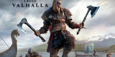 Descargar ASSASSIN'S CREED VALHALLA Gratis Full Español PC