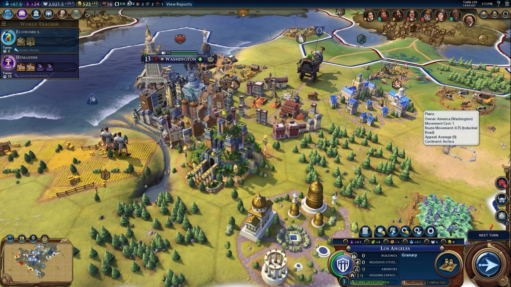Descargar CIVILIZATION VI Gratis Full Español PC 3