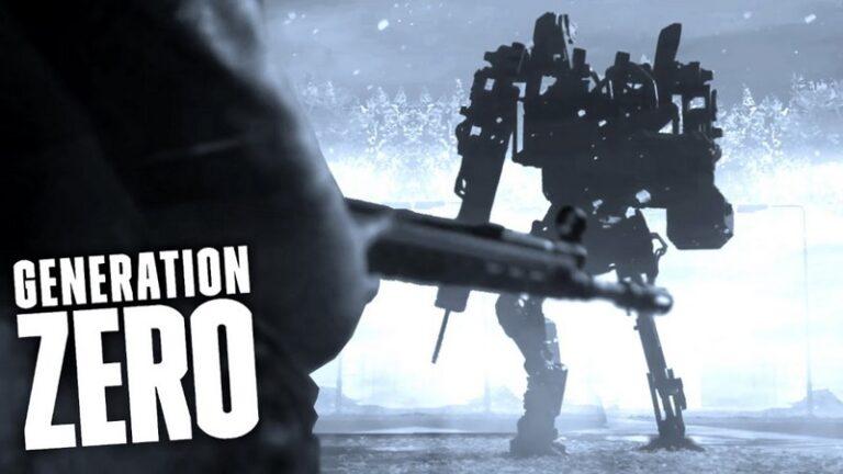 Descargar GENERATION ZERO Gratis Full Español PC
