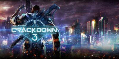 Descargar Crackdown 3 Gratis Full Español PC