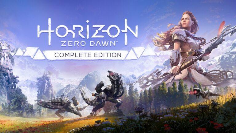 Descargar HORIZON ZERO DAWN Gratis Full Español PC