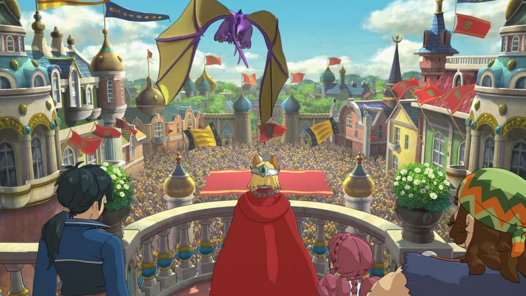Descargar Ni No Kuni 2 Revenant Kingdom Gratis Full Español PC 1