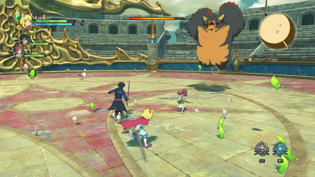 Descargar Ni No Kuni 2 Revenant Kingdom Gratis Full Español PC 5