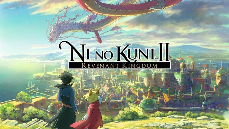 Descargar Ni No Kuni 2 Revenant Kingdom Gratis Full Español PC