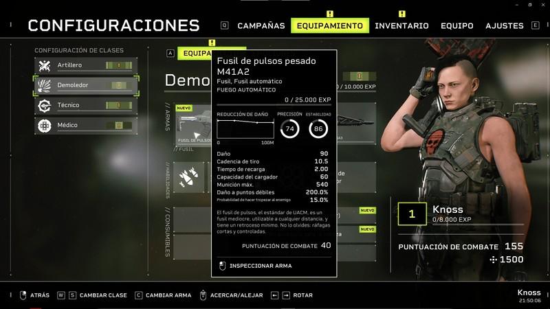 Descargar Aliens Fireteam Elite Gratis Full Español PC 5