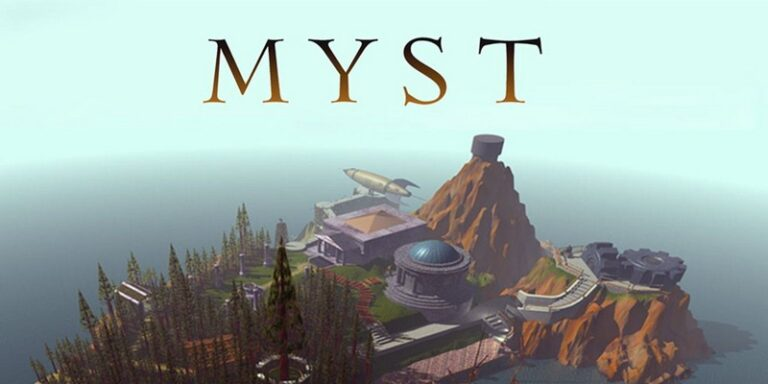 Descargar MYST Gratis Full Español PC