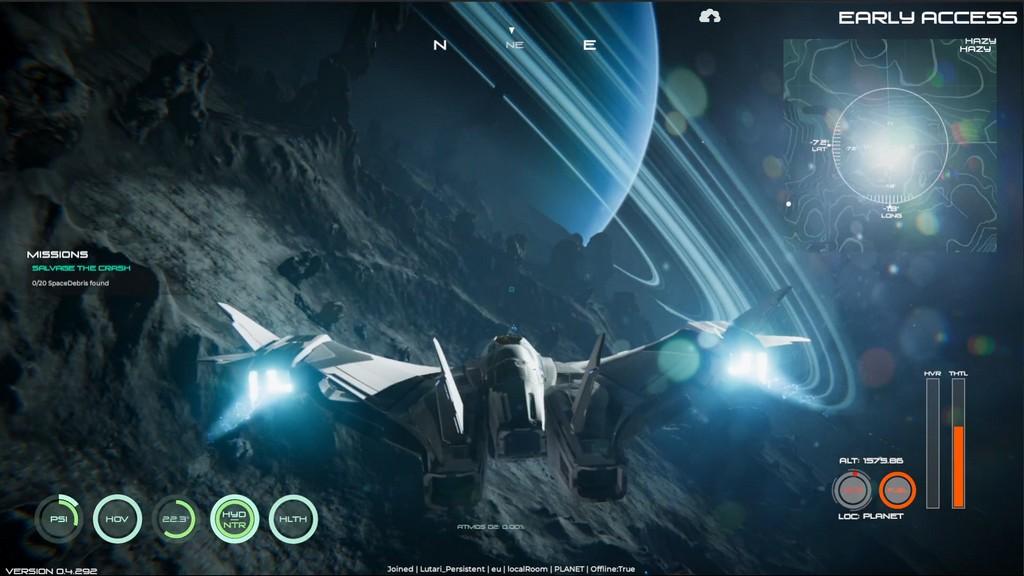 Descargar OSIRIS NEW DAWN Gratis Full Español PC 2