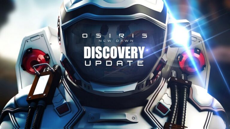Descargar OSIRIS NEW DAWN Gratis Full Español PC