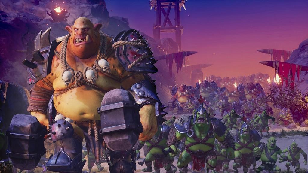 Descargar Orcs Must Die 3 Gratis Full Español PC 1