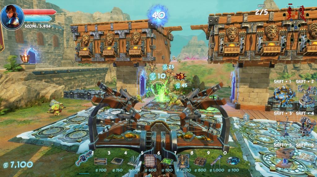Descargar Orcs Must Die 3 Gratis Full Español PC 2