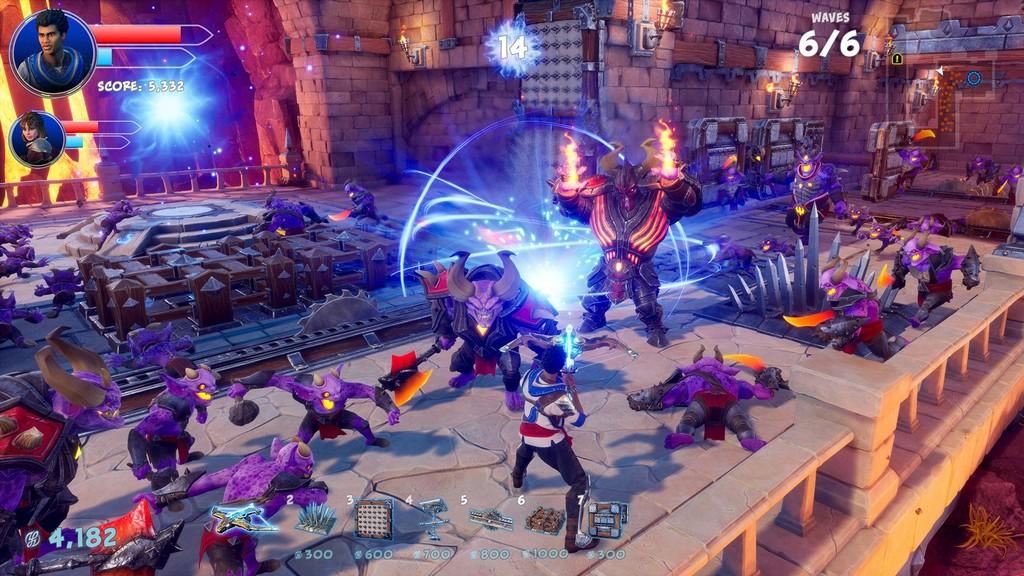Descargar Orcs Must Die 3 Gratis Full Español PC 3