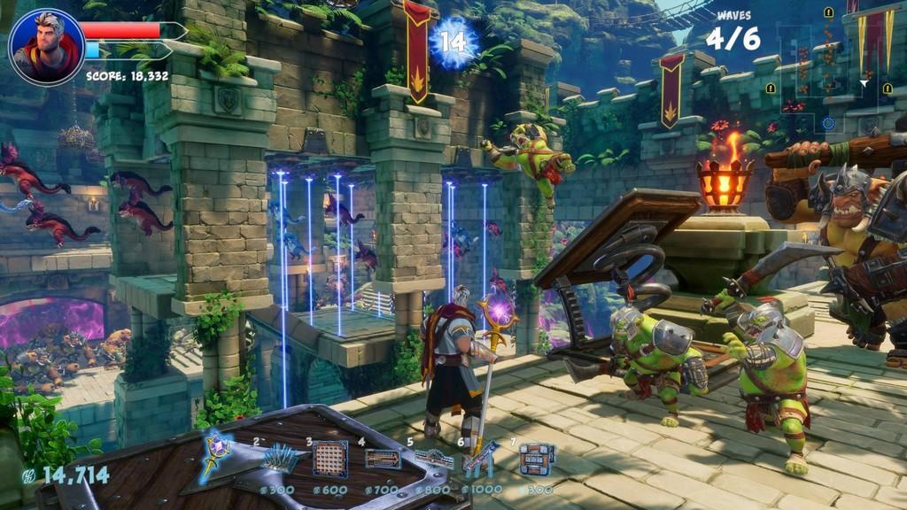 Descargar Orcs Must Die 3 Gratis Full Español PC 4