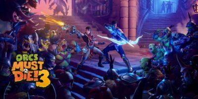 Descargar Orcs Must Die 3 Gratis Full Español PC