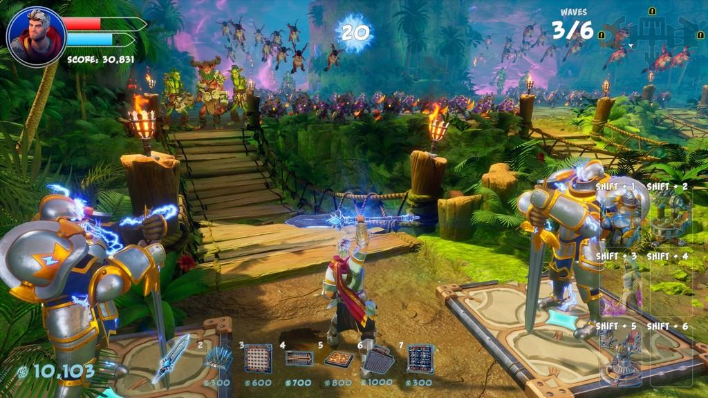 Descargar Orcs Must Die 3 Gratis Full Español PC 6