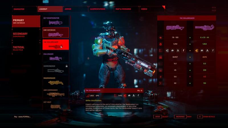 Descargar THE ASCENT Gratis Full Español PC 5