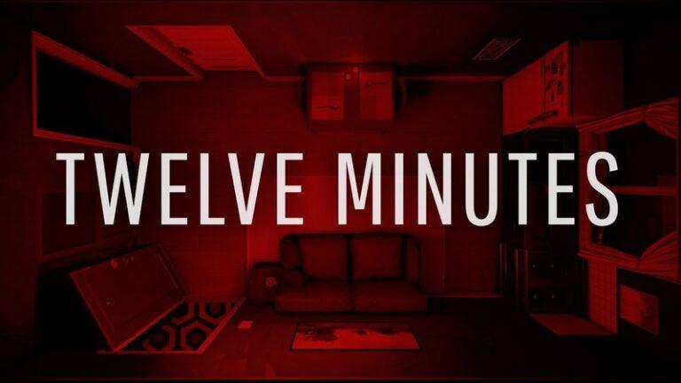 Descargar TWELVE MINUTES Gratis Full Español PC