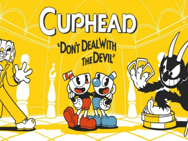 Descargar CUPHEAD Gratis Full Español PC