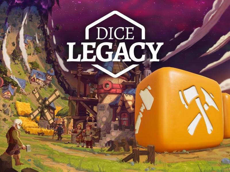 Descargar Dice Legacy Gratis Full Español PC