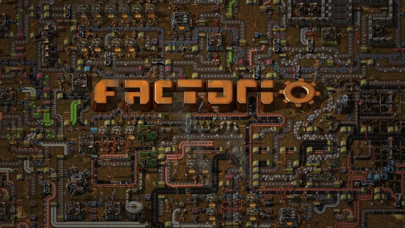 Descargar FACTORIO Gratis Full Español PC