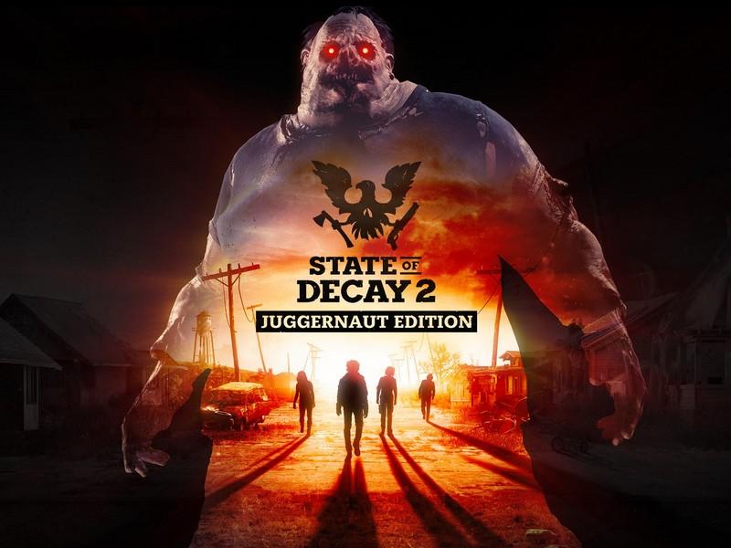 Descargar STATE OF DECAY 2 Gratis Full Español PC