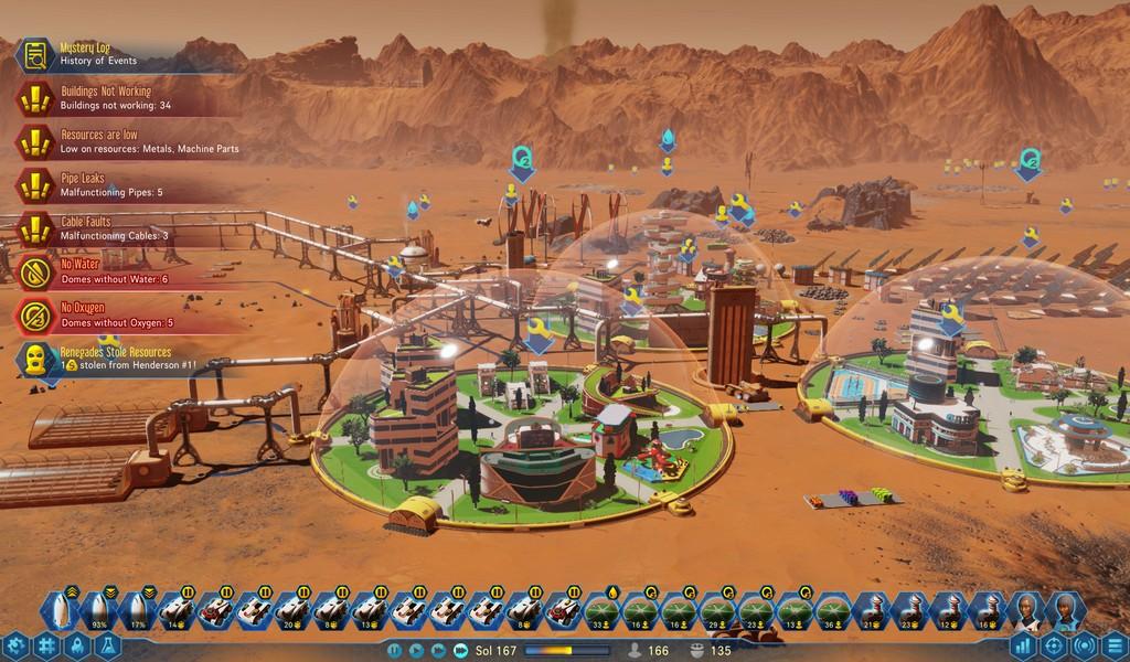 Descargar SURVIVING MARS Gratis Full Español PC 1