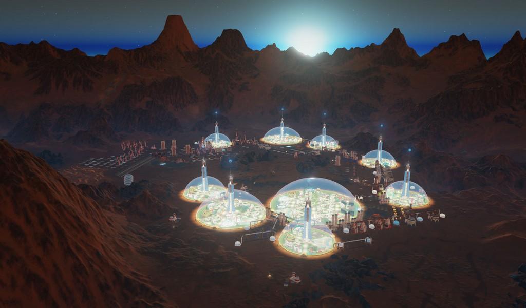 Descargar SURVIVING MARS Gratis Full Español PC 3
