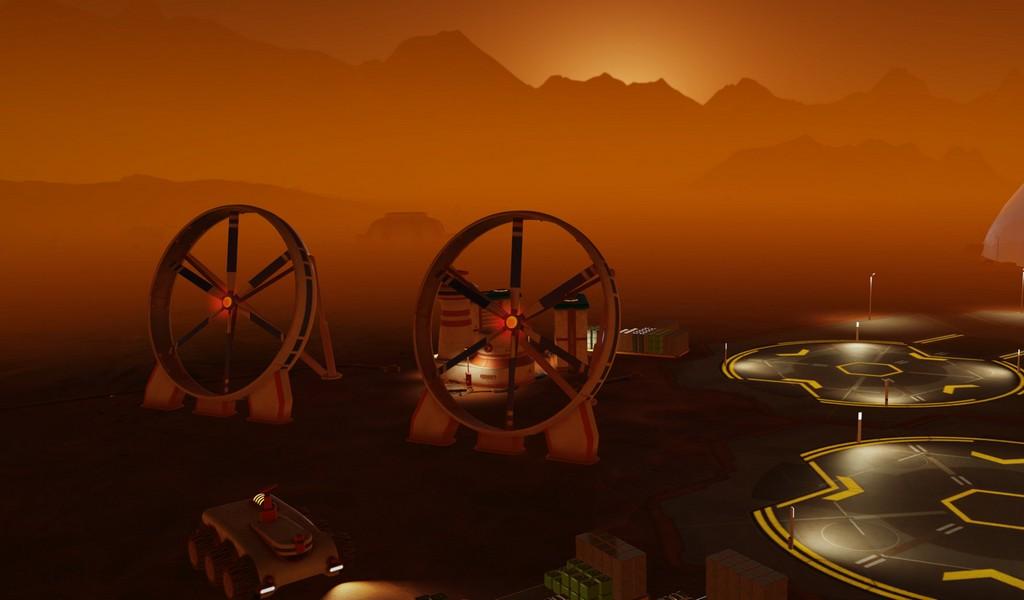 Descargar SURVIVING MARS Gratis Full Español PC 4