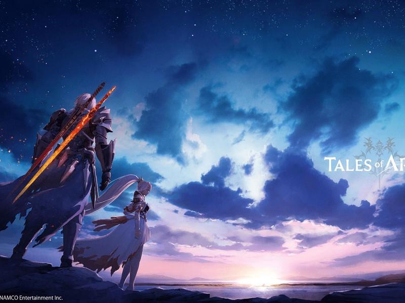 Descargar TALES OF ARISE Gratis Full Español PC 1