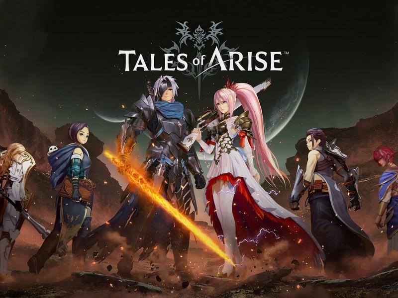 Descargar TALES OF ARISE Gratis Full Español PC