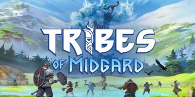 Descargar TRIBES OF MIDGARD Gratis Full Español PC