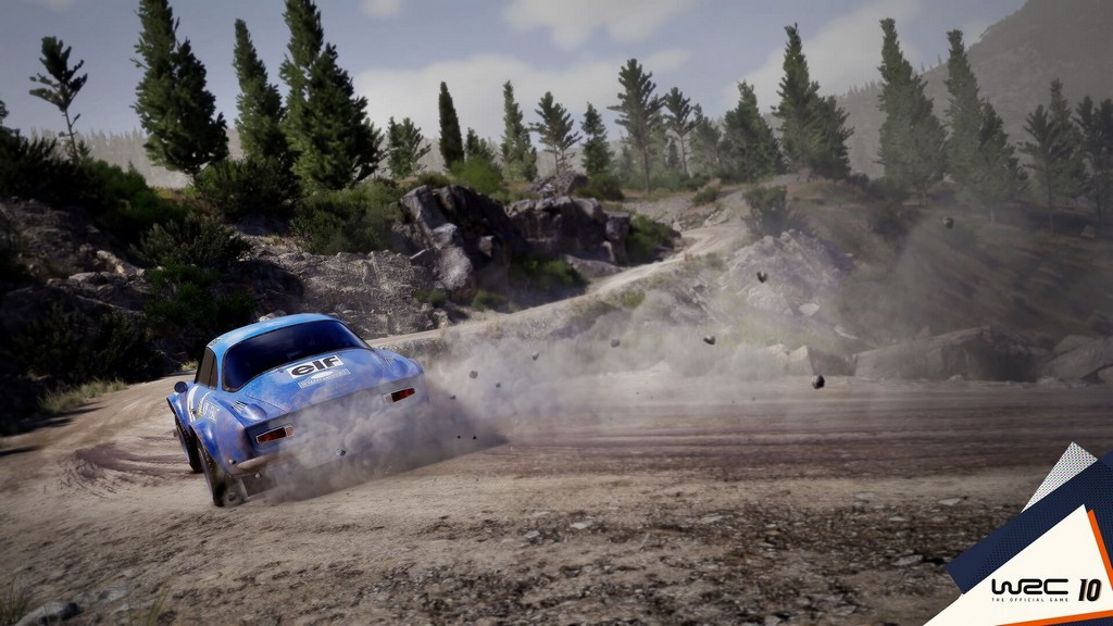 Descargar WRC 10 Gratis Full Español PC 2